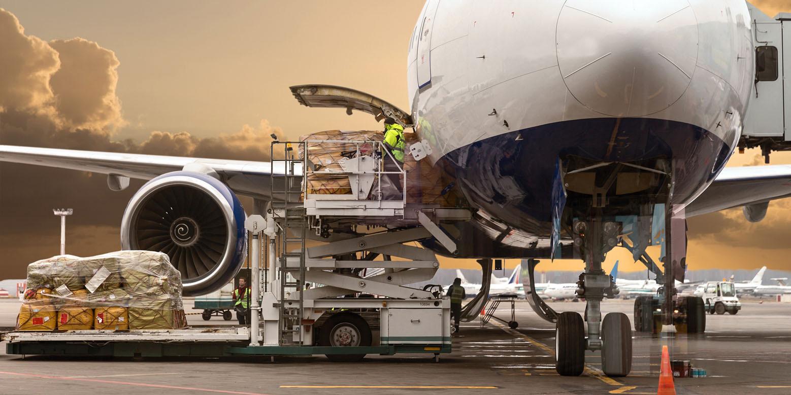 Авиационные перевозки KTL Ukraine