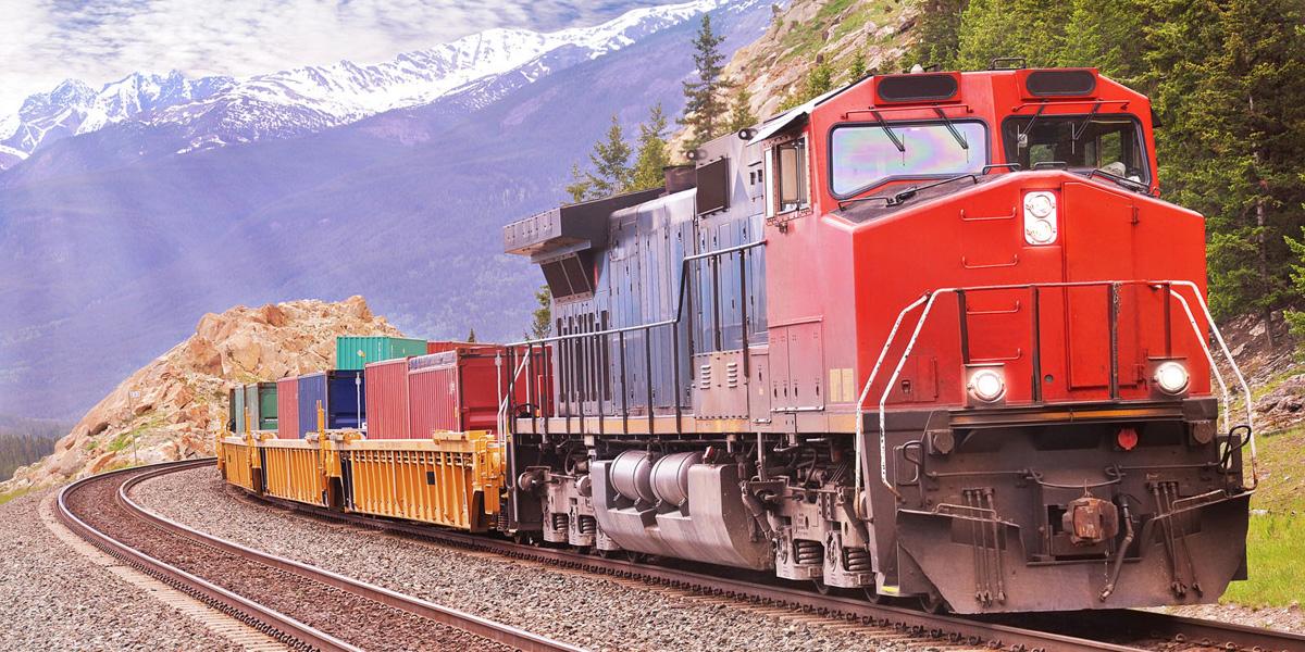 Железнодорожные перевозки KTL Ukraine