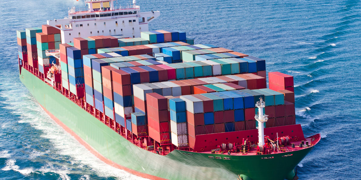 Морские перевозки KTL Ukraine