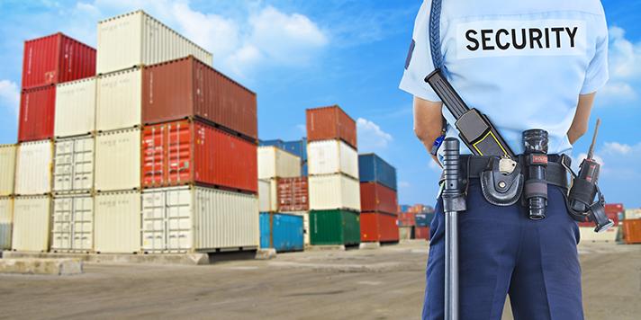 Сопровождение и охрана грузов KTL Ukraine
