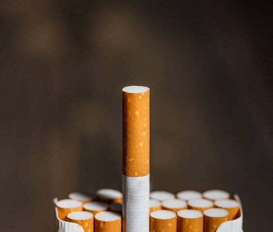 Табачные изделия как перевозить voom xtra одноразовая электронная сигарета